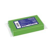 Bild Wachsknete Nakiplast® 681 - grün, Blockform