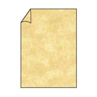 Bild Coloretti Briefbogen - A4, 80g, 10 Blatt, sahara braun