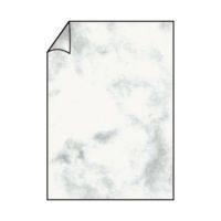 Bild Coloretti Briefbogen - A4, 165g, 10 Blatt, wolkengrau