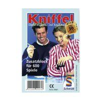 Bild Kniffelblock