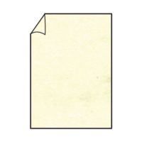 Bild Coloretti Briefbogen - A4, 80g, 10 Blatt, chamois marmora