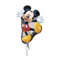 Bild Folienballon Micky - 55 x 78 cm