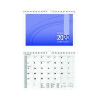 Bild Monatsterminkalender 989 - 29 x 21 cm,  1 Monat / 1 Seite