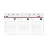 Bild Ersatzkalendarium