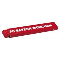 Bild Zollstock FC Bayern