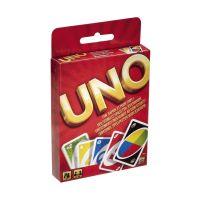 Bild Spielkarten Uno