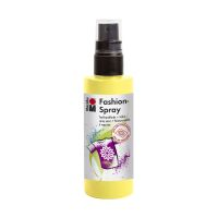 Bild Fashion-Spray Zitron 020, 100 ml