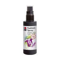 Bild Fashion-Spray Schwarz 073, 100 ml