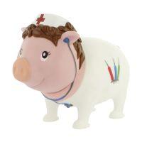 Bild Sparschwein BIGGYS Krankenschwester