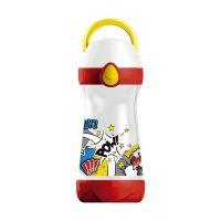 Bild Trinkflasche Kids CONCEPT Comics - 430 ml, bunt