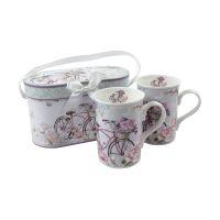 Bild Kaffeebecher Garten - 2er Set, Keramik