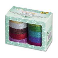Bild Klebeband Glitter - 10er-Set
