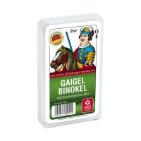 Bild Regionale Spielkarten - Gaigel & Binokel (württembergisch)