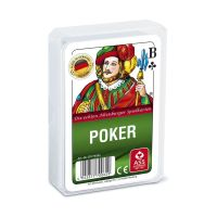 Bild Spielkarten Poker (französisches Bild)