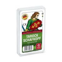 Bild Regionale Spielkarten - Schafkopf / Tarock (bayrisch)