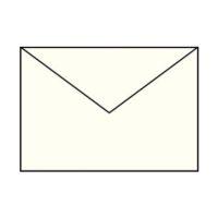 Bild Coloretti Briefumschläge - C5, 5 Stück, creme