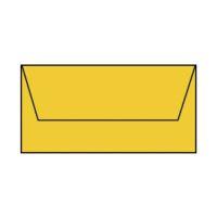 Bild Coloretti Briefumschläge - DL, 5 Stück, goldgelb