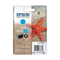 Bild Epson Druckerpatrone '603XL' cyan 4 ml