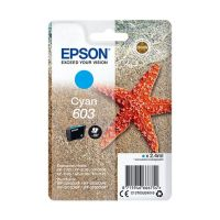 Bild Epson Druckerpatrone '603' cyan 2,4 ml
