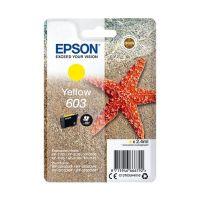 Bild Epson Druckerpatrone '603' gelb 2,4 ml
