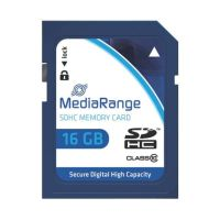 Bild SDHC Speicherkarte, Klasse 10, 16GB