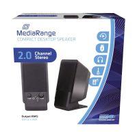 Bild Notebook-Lautsprecher Mobil, USB
