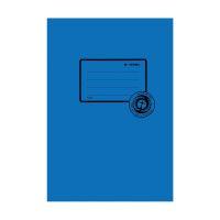 Bild Heftschoner A5 Papier dunkelblau