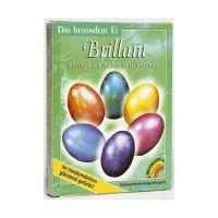 Bild Ostereierfarbe - Brillant-Ei, 5 Farben sortiert