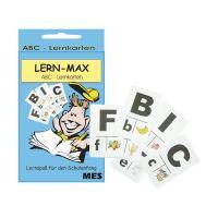 Bild Lernfix Abc-Lernkarten 26 Stück in Schachtel