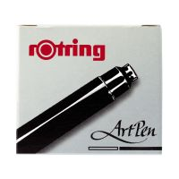 Bild Tintenpatrone, Art Pen Tintenpatrone, schwarz, 6er Schachtel