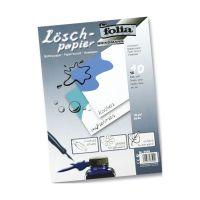 Bild Löschpapier 120g/qm, DIN A4, 10 Blatt