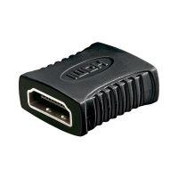 Bild HDMI™ Adapter, vernickelt