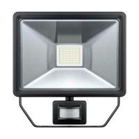 Bild LED Außen-Flutlichtstrahler mit Bewegungsmelder, 50 W