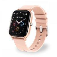 Bild Smarte Armbanduhr FontaFit 460CH Tila rosegold