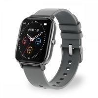 Bild Smarte Armbanduhr FontaFit 460CH Tila schwarz