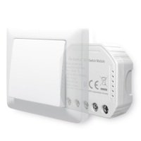 Bild WLAN Unterputz-Schalter für Schalter & Steckdosen