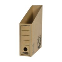 Bild Bankers Box® Earth Series Heavy-Duty Magazinarchiv