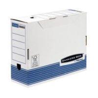 Bild Bankers Box® System Archivschachtel - A4, Rückenbreite 100 mm