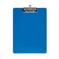 Bild Schreibplatte MAULflexx - A4, blau