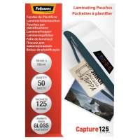 Bild Laminierfolie Capture - 86 x 54 mm, glänzend, 125 mym, 50 Stück