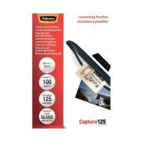 Bild Laminierfolie Capture - 60 x 90 mm, glänzend, 125 mym, 100 Stück