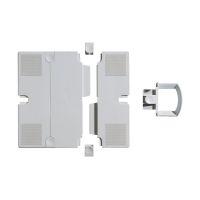 Bild Erweiterungsplatten-Set für Telefonschenkarm - lichtgrau