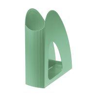Bild Stehsammler TWIN - DIN A4/C4, jade grün