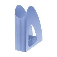 Bild Stehsammler TWIN - DIN A4/C4, eisblau