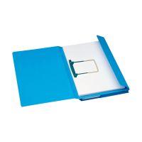 Bild Kombimappe - 20 + 20 mm, A4, blau