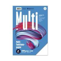 Bild Multifunktionspapier 7X PLUS - A4, 160 g/qm, weiß, 35 Blatt