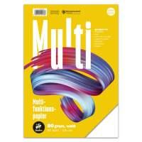 Bild Multifunktionspapier 7X PLUS - A4, 80 g/qm, weiß, 80 Blatt