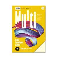 Bild Multifunktionspapier 7X PLUS - A4, 80 g/qm, creme, 50 Blatt