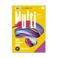 Bild Multifunktionspapier 7X PLUS - A4, 80 g/qm, lila, 50 Blatt