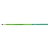 Bild Bleistift Grip 2001 - B, hellgrün/grün